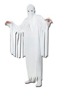 Adult Ghosty Costume