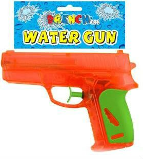 Toy Water Pistol
